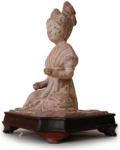 Terra Cotta Imperial Tomb Maid