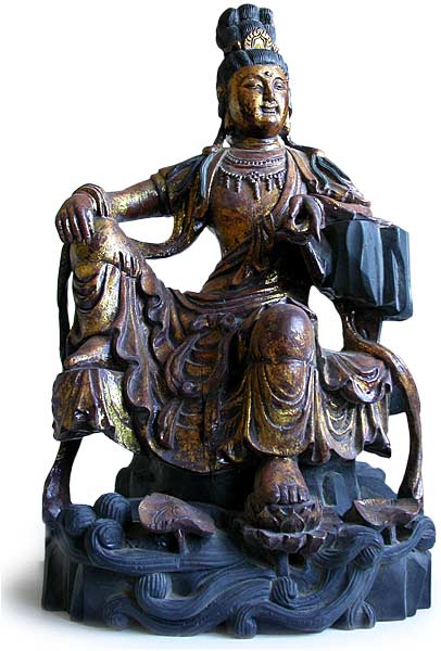 Royal Ease Kwan Yin