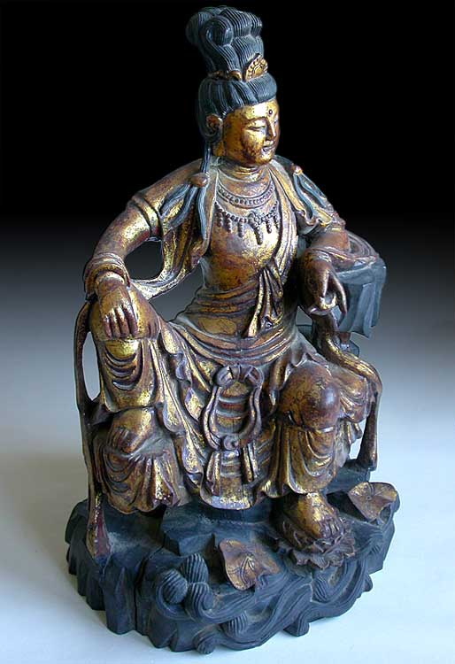 Kwan Yin Royal Ease